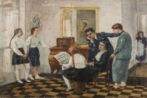 Premio Cremona, Frisia, Discorso della proclamazione