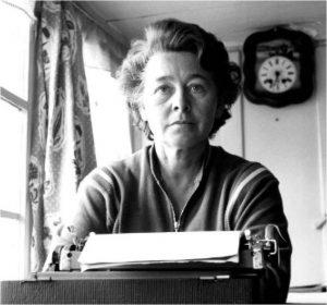 Margarete Buber Neumann